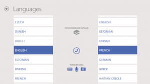 Bing Translator 1