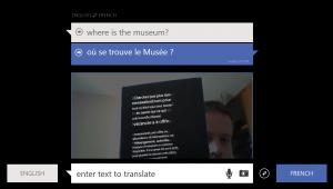 Bing Translator 2